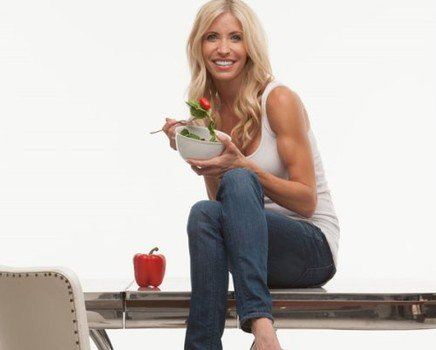 Celebrity Trainer Heidi Powell - Use Carb Cycling for Metabolism-Boosting Fat Burning - Learn more at http://HeidiPowell.com/4205