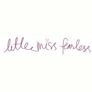 LittleMissFearless.com: Fearless Fitness Inspiration – Meet Heidi Powell