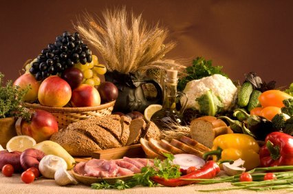 Complex carbohydrates and healthy living - learn more at https://heidipowell.net
