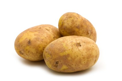 Healthy Potatoes for Clean Eating with Celebrity Trainer Heidi Powell https://heidipowell.net/4090
