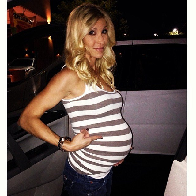 Guessing Game: When Will Baby Powell Arrive???