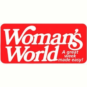Woman's World: We Lost 240 Lbs!