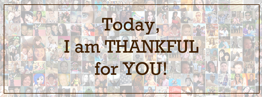 I am thankful for you, our fans! Learn more about the Powell Pack at https://heidipowell.net