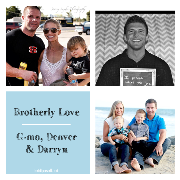 Gmo, Denver and Darryn Lane - HeidiPowell.net