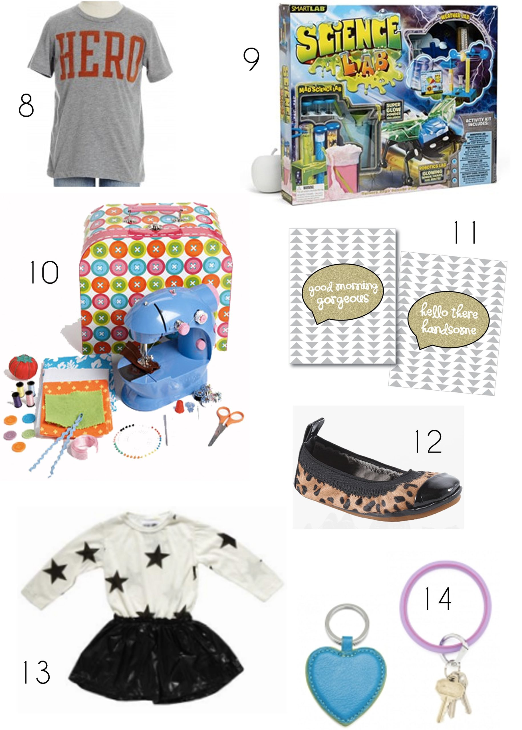 Powell's Holiday Gift Guide