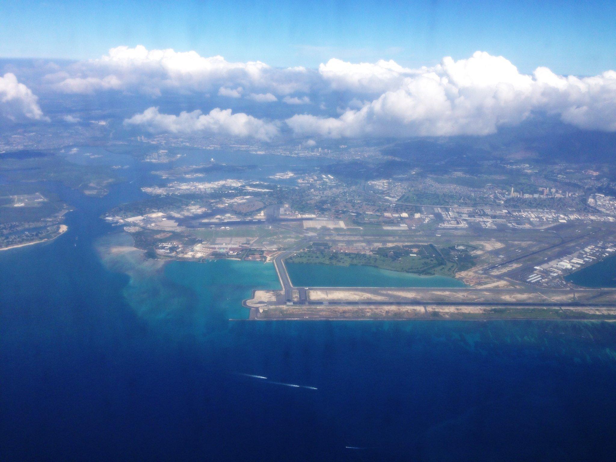 Hawaii here we come!