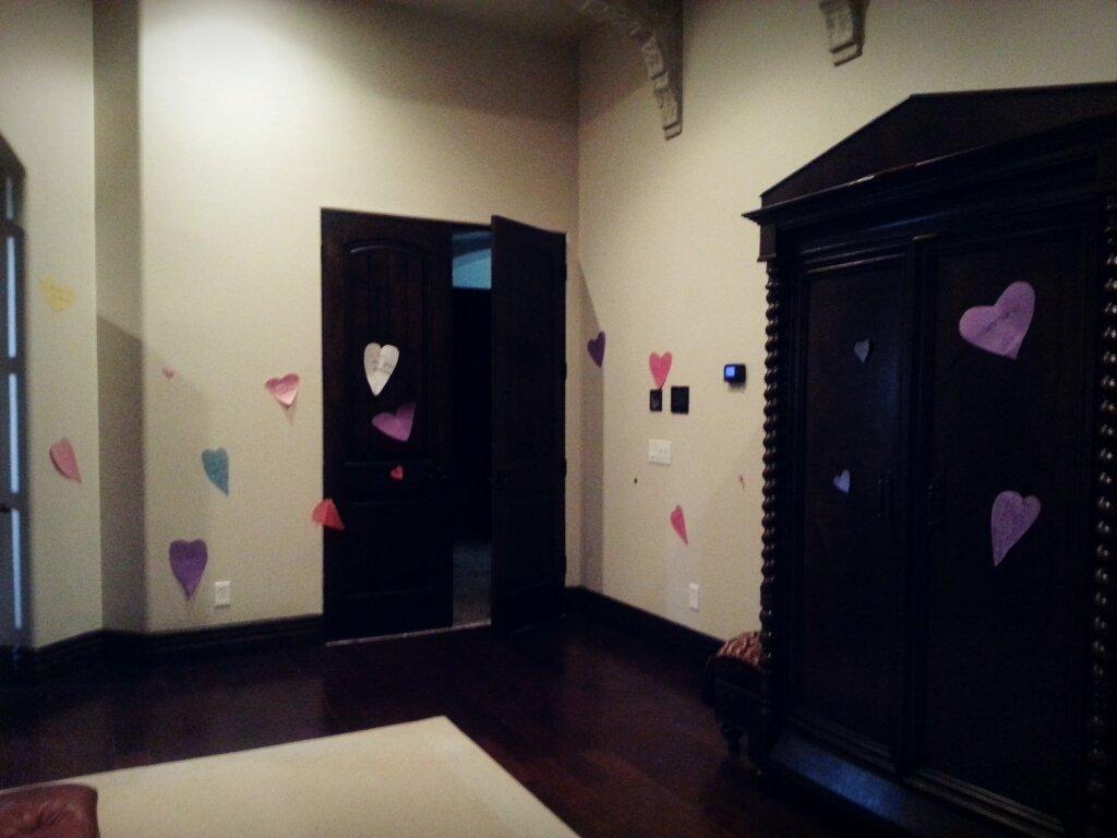 #PowellPack #HeartAttack #ValentinesDay #Family
