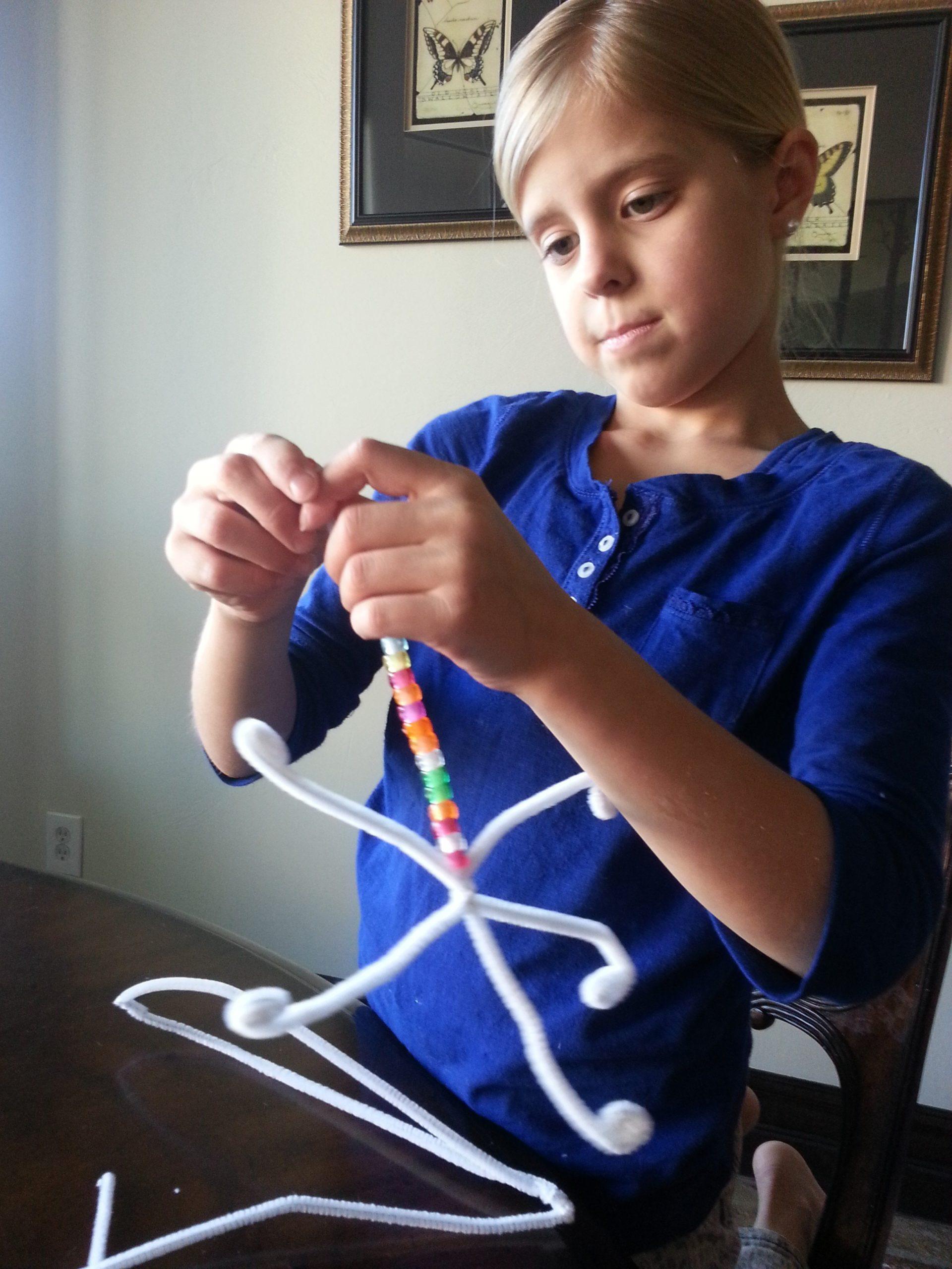 #PowellPack #KidsCrafts #Snowflakes #WinterCrafts