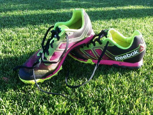 #Reebok #AllTerrainShoes #HeidiPowell #SpartanRace