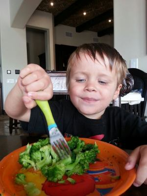 Cash Broccoli 1