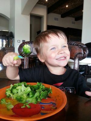 Cash Broccoli 3