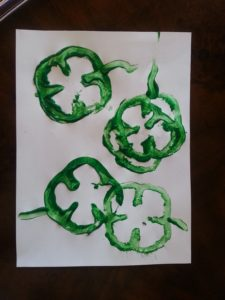 #PowellPack #StPatricksDay #PepperStamper #Craft #ToddlerFun