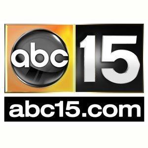 ABC15: Chris and Heidi Powell with Phoenix Children's Hospital Telethon