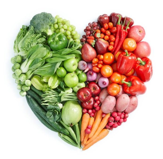 Eat Your Veggies! + A Giveaway!