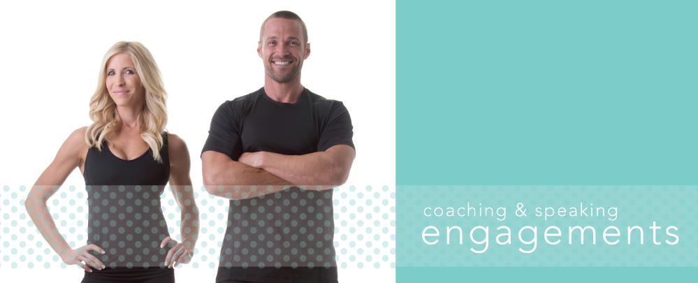 Coaching & Speaking Engagements