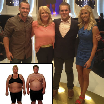 Behind the Scenes with EWL Josh and Kathie + A Walk Down Memory Lane