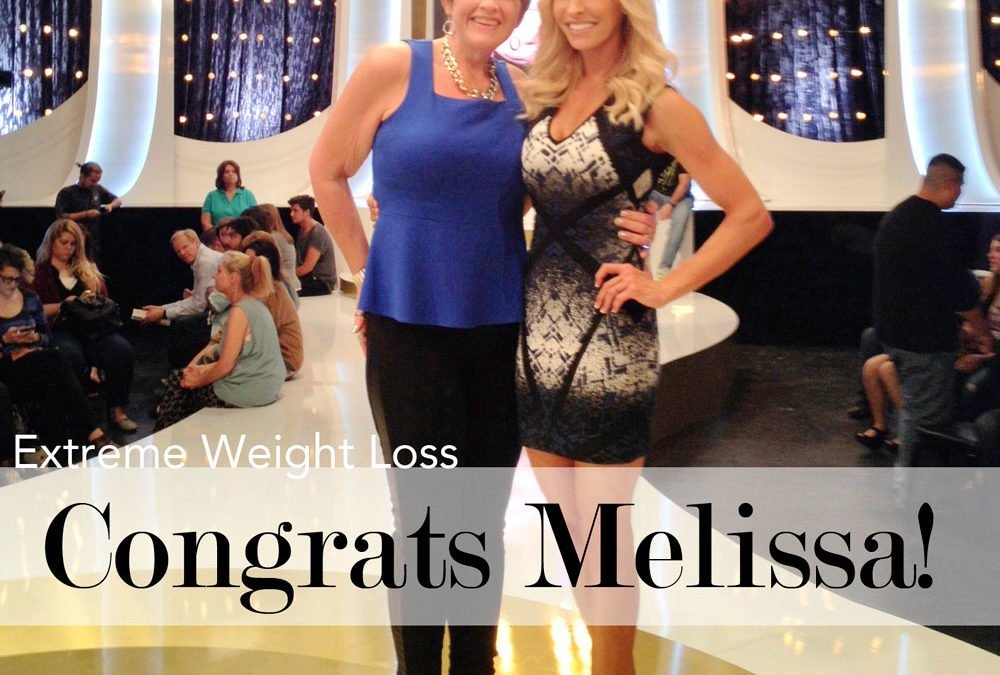 Time to Chat with EWL's Super Mom – Melissa!