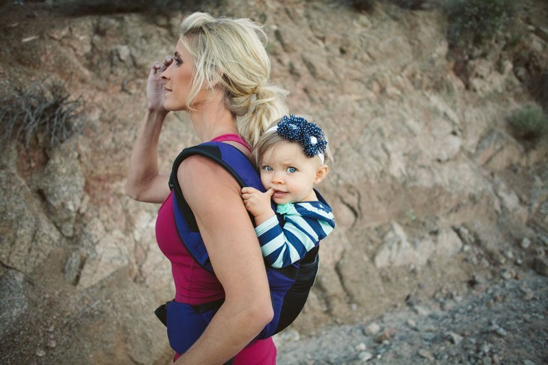 Ergo Baby - Heidi Powell
