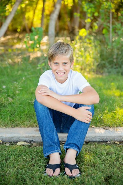 10 Things I love about My 10-year-old! Happy Birthday, Matix!