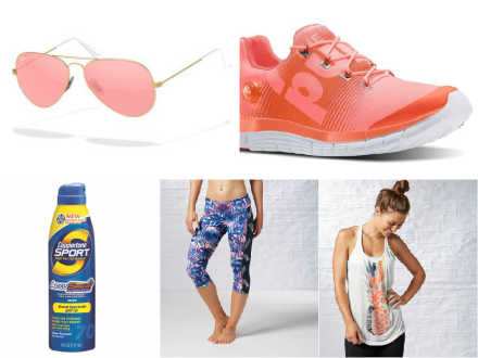 Friday Faves: Top 5 Spring Essentials!