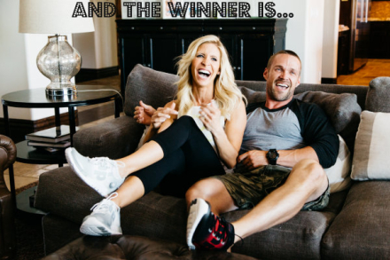 Reebok Pump Giveaway: And the winner is…