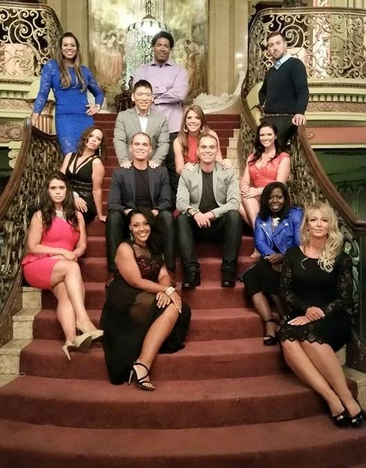 Powell Q&A: What Do We Look for in Show Contestants?