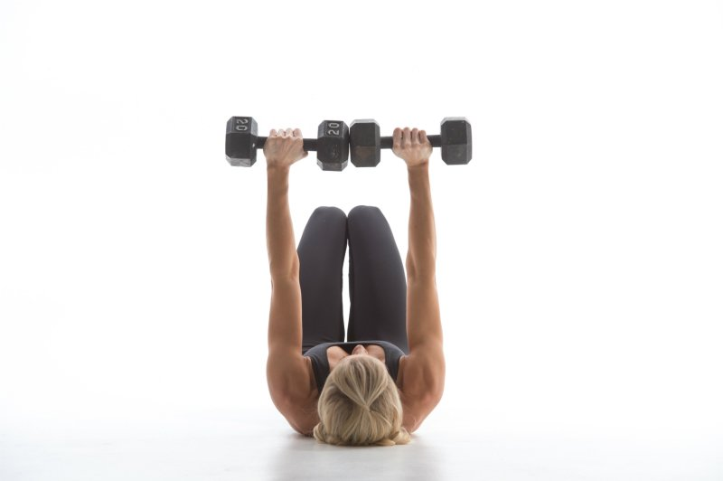 Protected: Exercise Movement Glossary: Chest Press