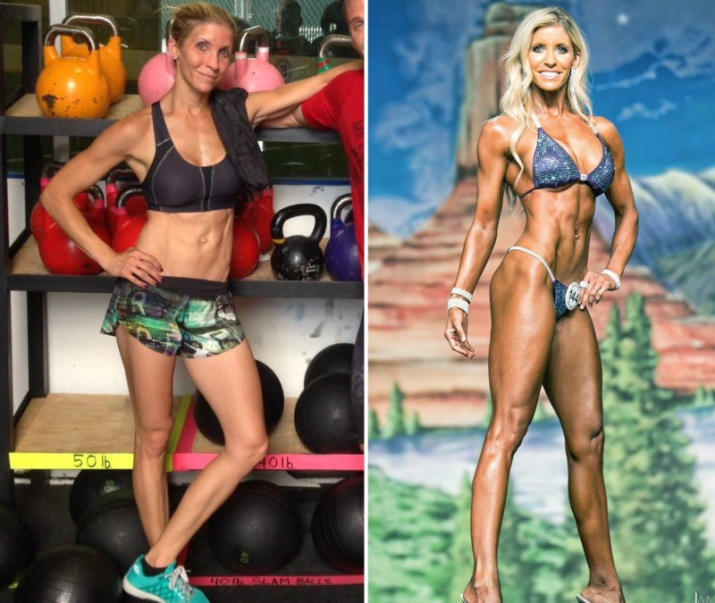 Why I Transitioned from CrossFit to Bodybuilding