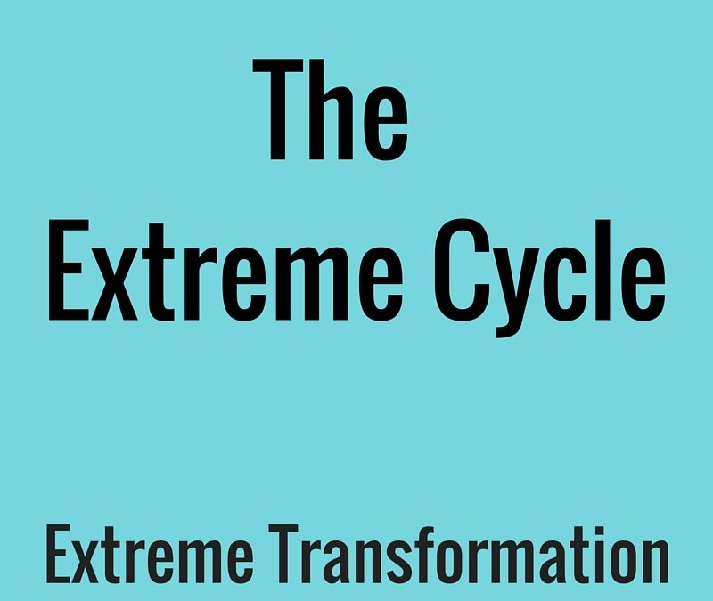 Carb Cycling: The Extreme Cycle