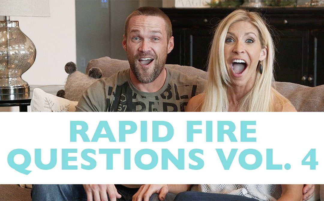 Rapid Fire Volume 4: Powell Pack Expansion?