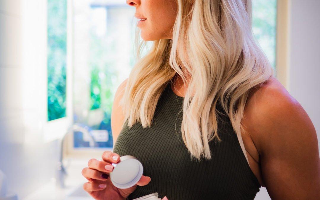 Anti-Aging Secrets: Hydrate Your Skin