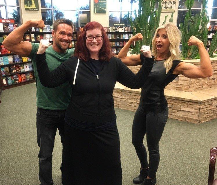 Transformation Tuesday: The Amazing & Inspiring Jennifer!