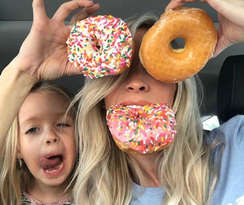 The DOs and DO-NUTs of DONUTS