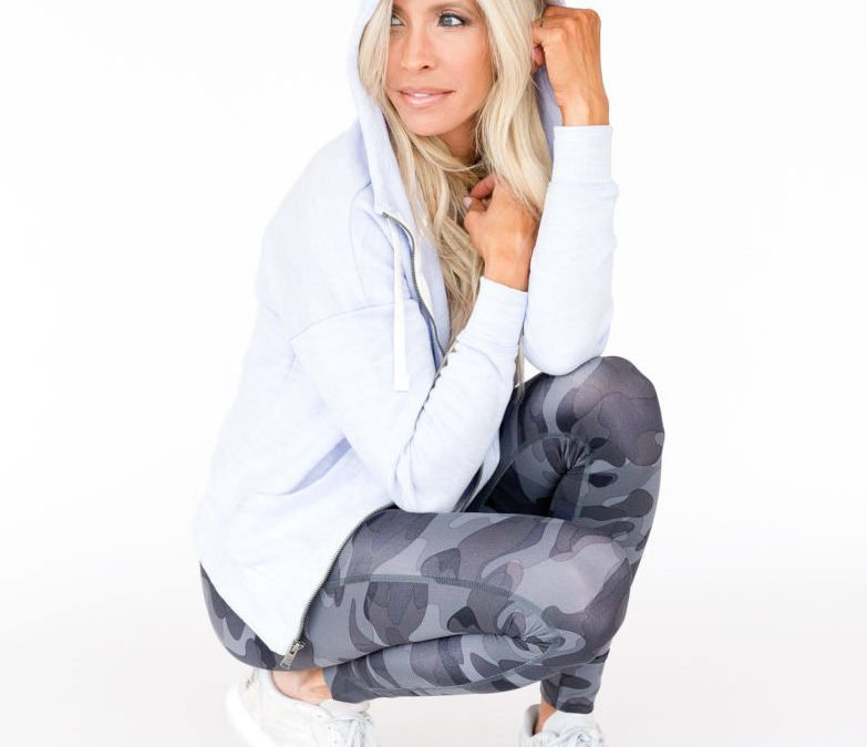 Friday Faves: Glam Up Your Gym Wear