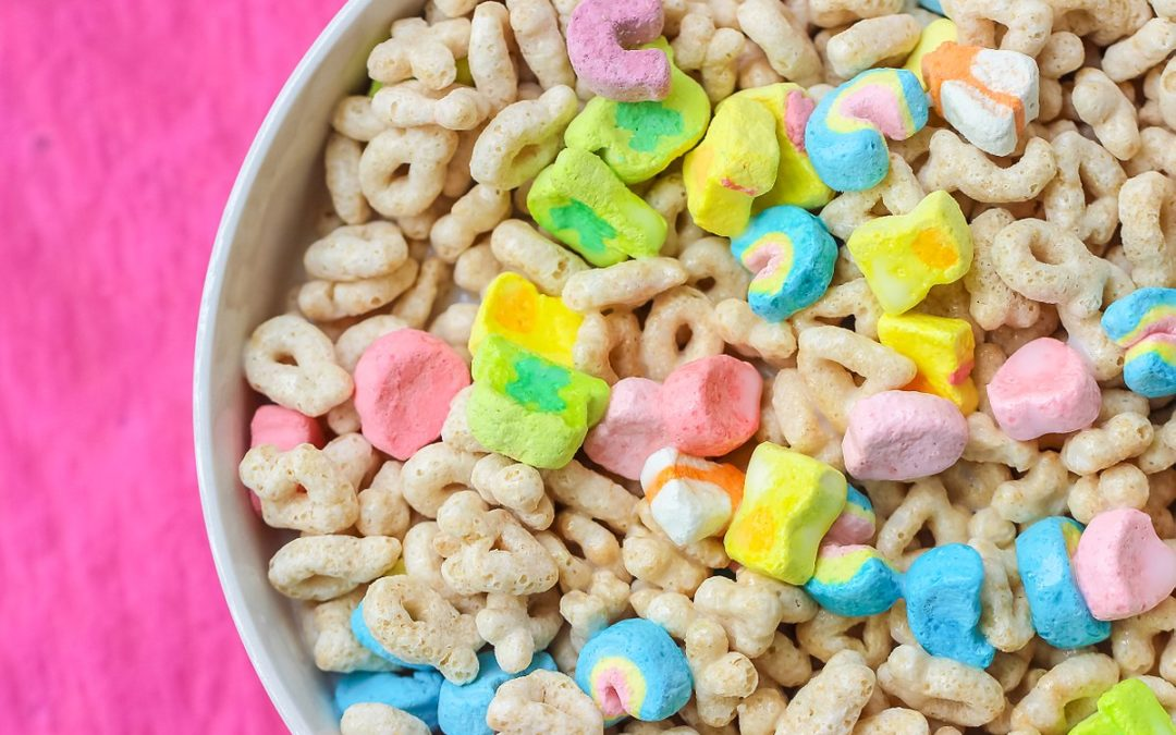 Cereal Killing It on National Cereal Day    America's Top 20 + Our Faves!
