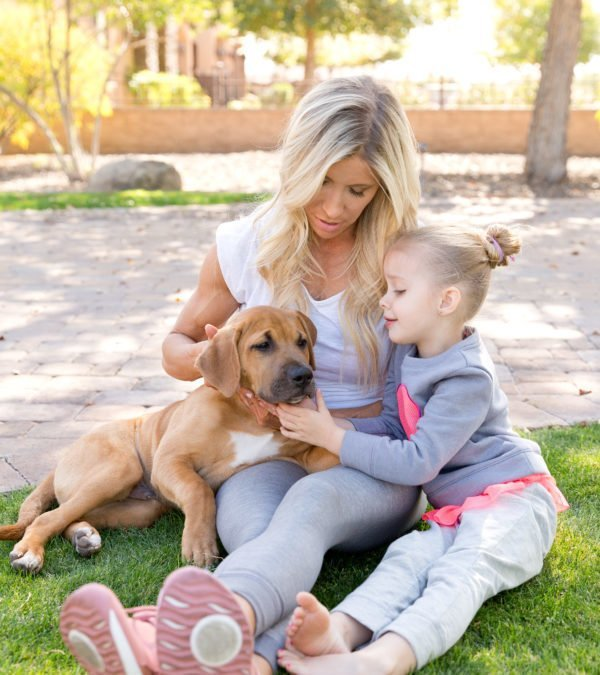 Panting w/ Your Puppy! Workout Ideas + a Million Doggone Reasons for YOU to Get a Dog