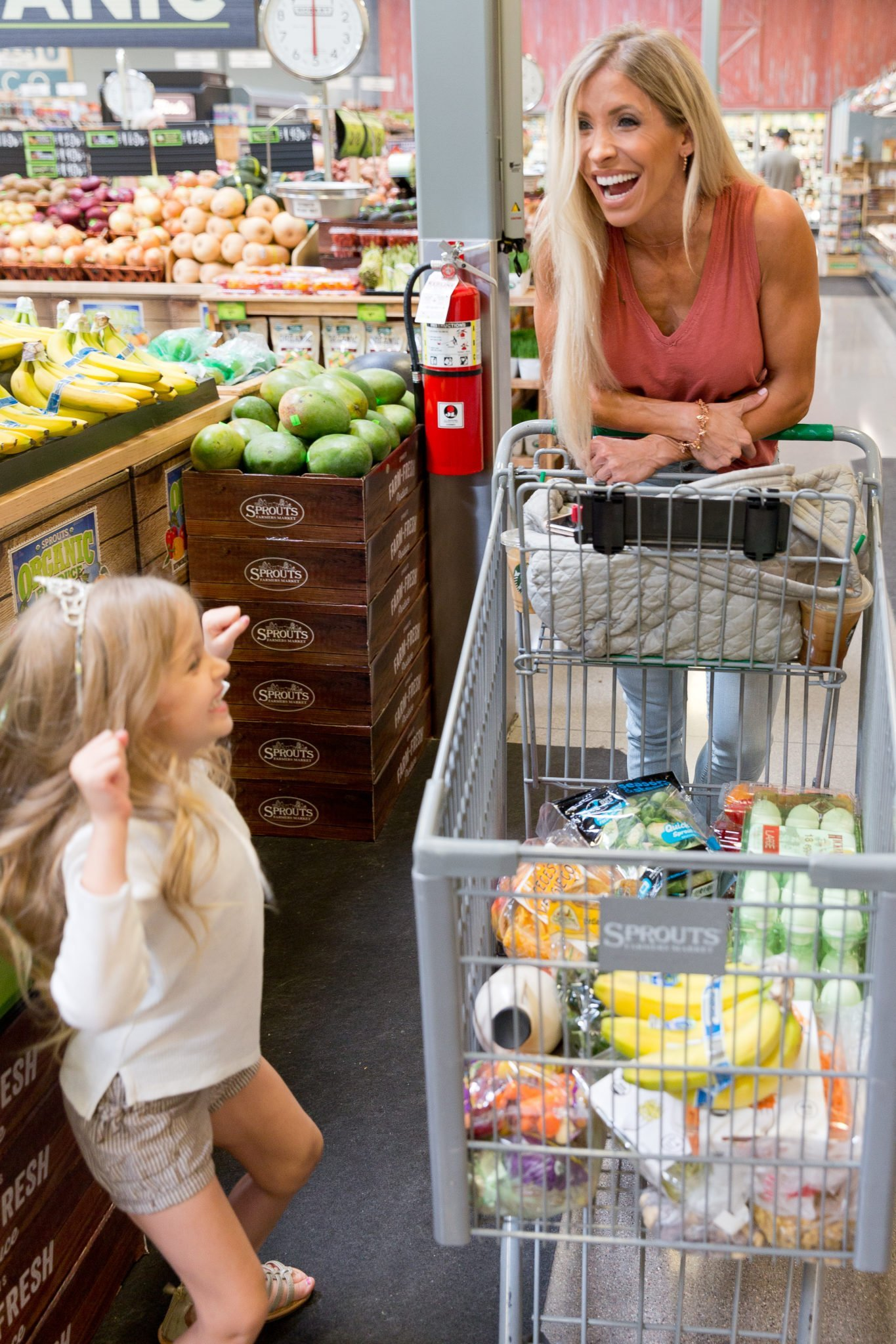 9 Tips for Grocery Shopping Success || Meal Prep Made Easy