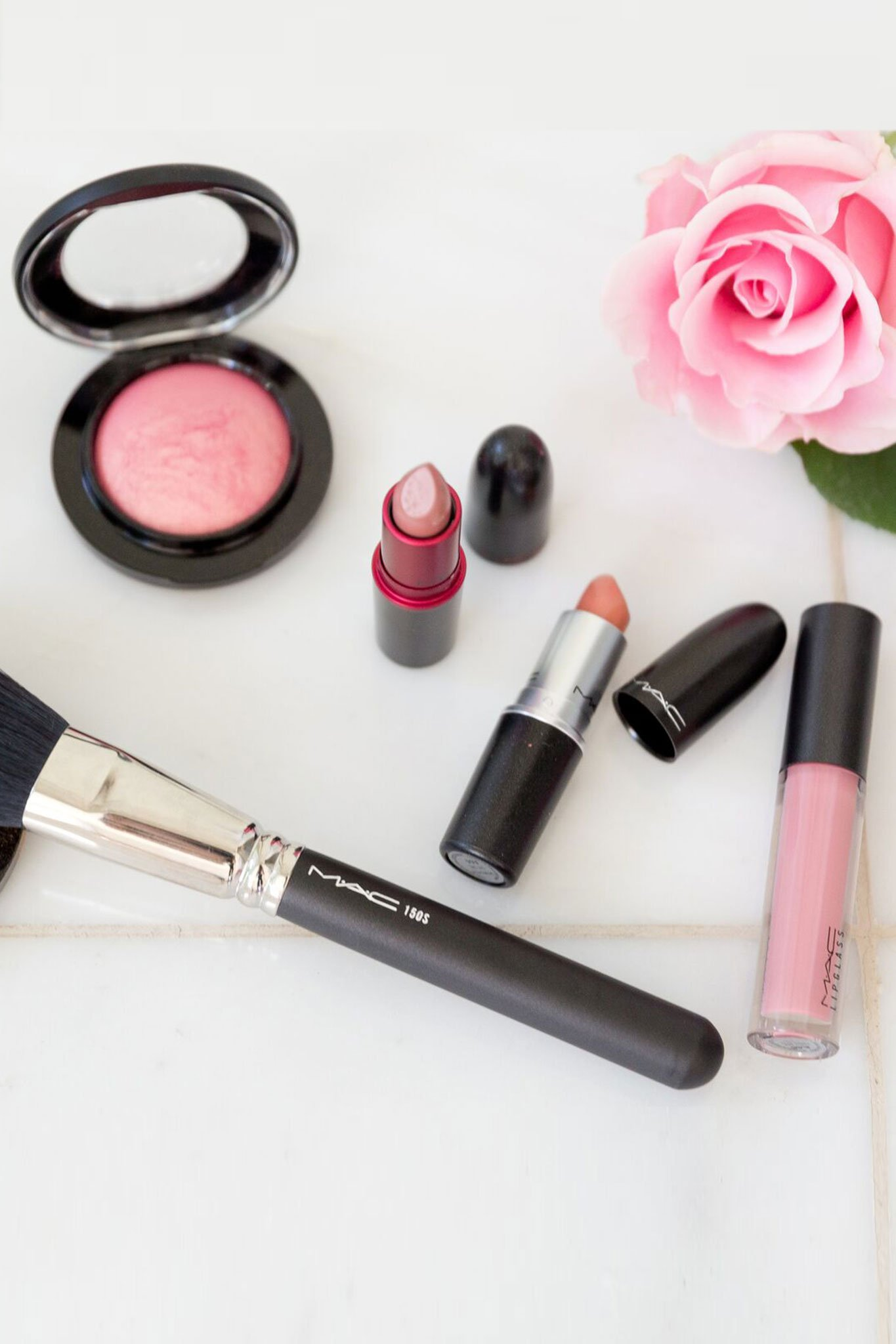 Daily Makeup Routine for Busy Moms