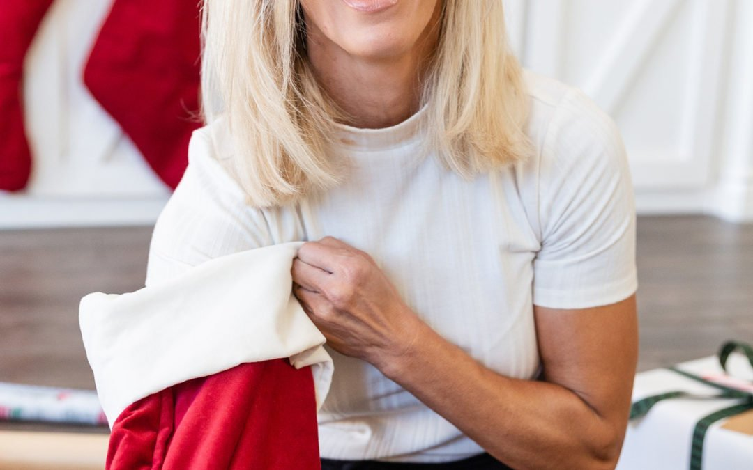 Heidi's Favorite Stocking Stuffers + Giveaway