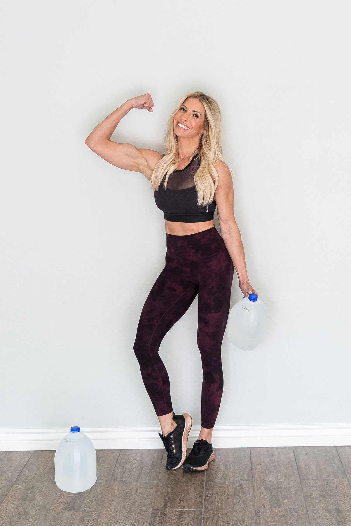 Busy Mom-Approved At-Home Full Body Workout